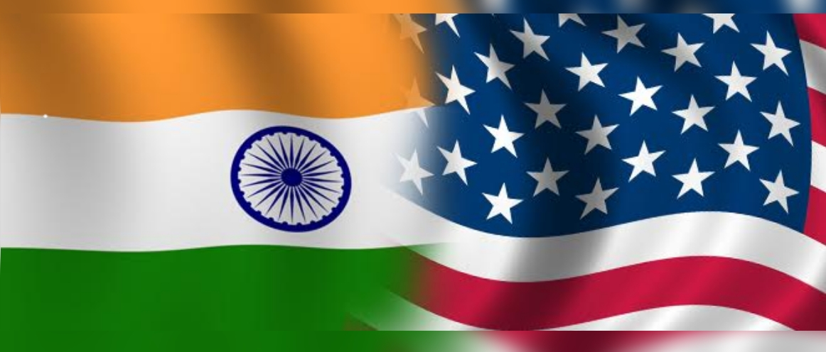 INDIA AND U.S. HOLD BILATERAL TRADE MEETING