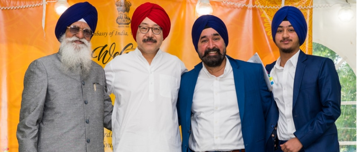 Baisakhi Celebrations at India House- Saturday,11 May 2019